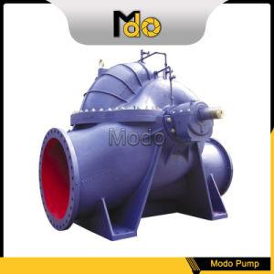 La cabeza baja de flujo alto de la bomba de agua