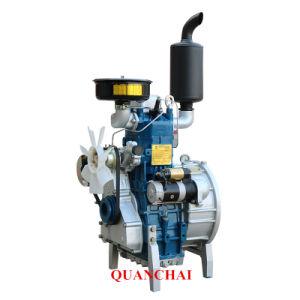 Één Generator van de Dieselmotor van de Cilinder