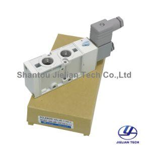 Elettrovalvola a solenoide della Taiwan Mindman Mvsc-300-4e1