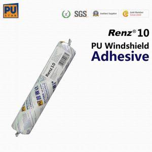ポリウレタンフロントガラスの置換の接着剤の密封剤