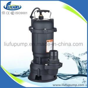 Sewage와 Drainage를 위한 Wq Submersible Sewage Centrifugal Pumps
