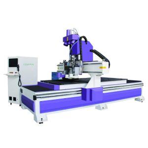Router di CNC della macchina per incidere di falegnameria