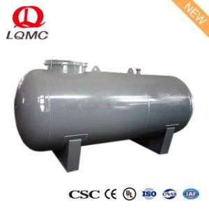 国際規格30000リットルのディーゼル燃料の石油貯蔵タンク