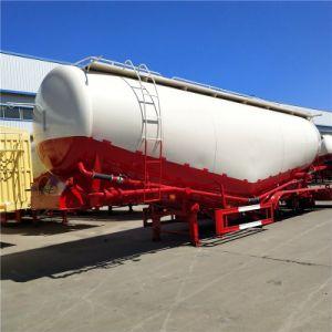 55 La GAC Chine Coal Power de transport semi-remorque de ciment de haute qualité