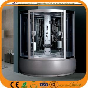 La gente de doble cabina de ducha de gran tamaño (ADL-8323)