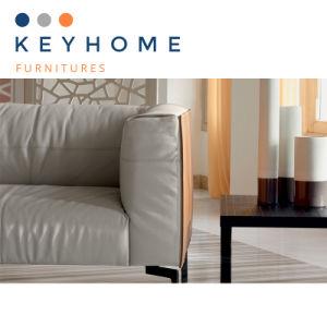 居間のための現代家具の部門別のソファー