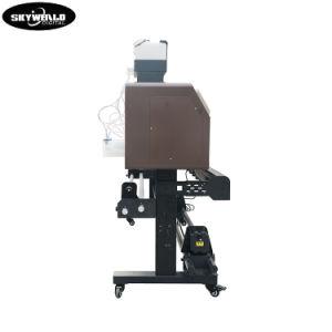 Stampante di Digitahi calda della tessile dell'iniezione diretta di alta precisione della Quattro-Testa