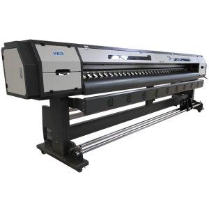 3.2m Due con Epson DX5 testa per tessile e stampanti tessuto di sublimazione della carta