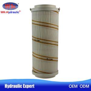 Rimontaggio della cappa usato per il filtro dell'olio idraulico del sistema di olio