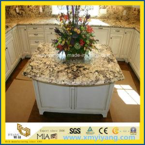 De marmeren Bovenkant van de Ijdelheid van het Graniet, Countertop voor Keuken en Badkamers