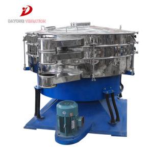 Agregado Sifter giratoria de alta calidad de la máquina de criba de vibración