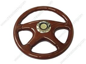 Het Stuurwiel van de auto (SW401P)
