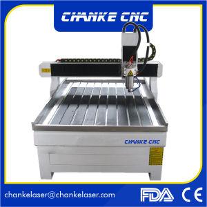Máquina de corte de madeira CNC de publicidade para gravação em acrílico de madeira