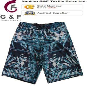 Shorts casuali variopinti del pugile di estate della spiaggia del Mens