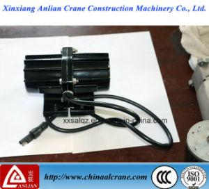 12V de pequeño tamaño del motor de vibración eléctrica