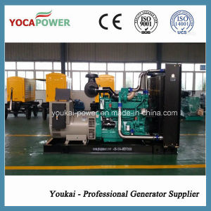 520kw motor Diesel Cummins Conjunto Gerador de Energia Elétrica