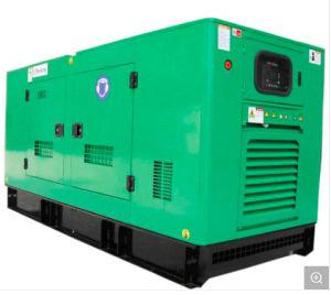 20kVA aan de Diesel 150kVA Reeks van de Generator die door Lovol Electrical Generator wordt aangedreven