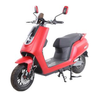 Commerce de gros de qualité supérieure ODM OEM 1200W à deux roues scooter électrique