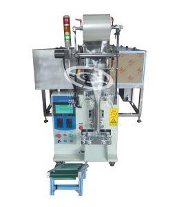 Le comptage automatique de l'emballage de pièces métalliques de la machine à ensacher machine de conditionnement du matériel