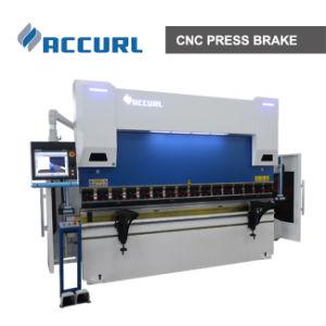 Nouveau design pour la vente de la machine CNC 160 T/4000 plieuse