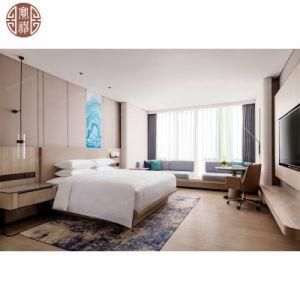 Custom Hotel Hôtel Mobilier de salle de lit à un arrêt de la Chine de meubles d'alimentation