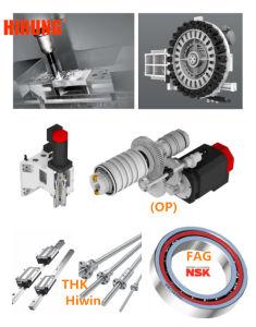 Haute vitesse machine CNC fraiseuse à commande numérique de précision des outils Centre de la machine CNC avec la Chine meilleur (EV-850L)