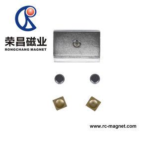 De permanente Sterke Magneet van NdFeB van het Neodymium