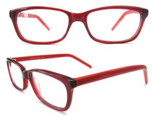 Het in het groot Beste Optische Frame Eyewear van de Acetaat van de Kwaliteit
