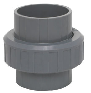 Ajustage de précision de pipe en plastique DIN Pn10 normal