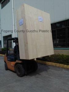10-20 litros sopradoras de plástico grande/Machiery de moldagem por sopro