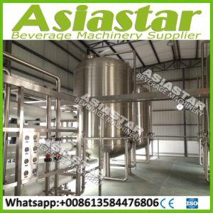 Cer-reine Wasser-Filter RO-Reinigung-Standardmaschine