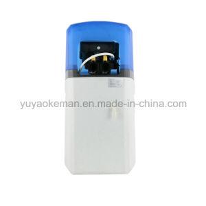 Новый стиль автоматическая умягчитель воды машины с синий колпачок