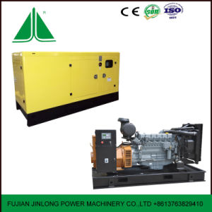 De Diesel van Deutz van Jinlong Generator van de Macht