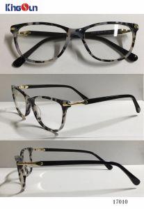 De Acetaat van uitstekende kwaliteit Optische Frameskf1290