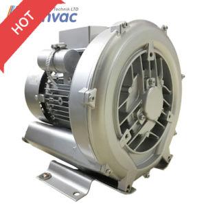 0.5HP Alta Pressão de insuflação de ar da sucção da bomba de ar turbo