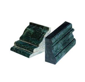 Pas Natuurlijk Graniet & het Marmeren Begrenzen van de Muur voor Badkamers aan