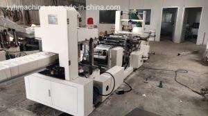 Guardanapos guardanapo de máquinas da Máquina de Papel Tissue