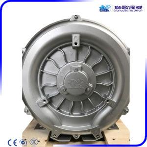 High Pressure Air Vacuum Pump Used in Convery Documents