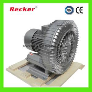 Ventilatori laterali eccellenti della Manica 7.5KW di Recker per la fabbricazione della carta