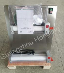 De bonne qualité de la machine du rouleau de pâte à pizza électrique avec la CE
