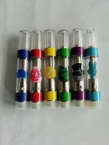 Cbd 기름 Vape 펜 두꺼운 기름 기화기 Moonrock 분무기