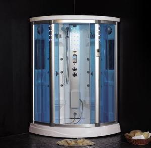 Baño con ducha, ducha Alojamiento (GL-112)