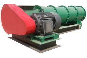 Granulatore centrifugo orizzontale del fertilizzante