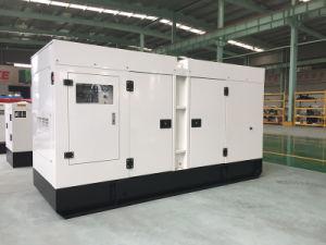 좋은 품질 200kw/250kVA 중국 발전기 가격 (NT855-GA) (GDC250*S)