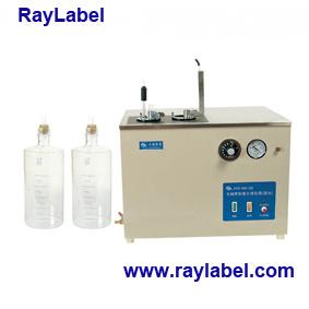 Viscosimètre capillaire de la rondelle (pétrole lourd)(RAY-265-2)