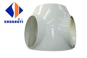 FRP 바람 터빈 엔진실 덮개 (바퀴 허브와 spineer)