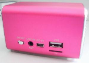 USB Mini Speaker (K31)