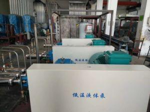 Treibstoff-chemische kälteerzeugende Pumpe für Industrie