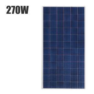270W modulo solare policristallino (JHM270P-72)
