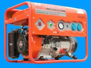 Generador de gasolina (SDQF5).